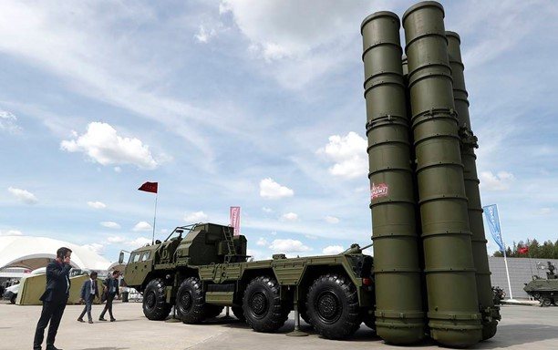 Turkey called the approximate delivery time of the second battery S-400