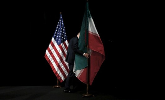 US imposed sanctions against Iranian Foreign Minister