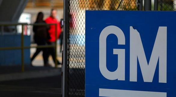 48,000 General Motors workers begin strike