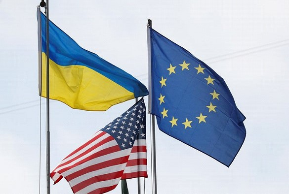 Brussels responded to Trump's accusations of insufficient aid to Ukraine