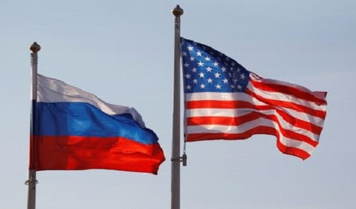 Russia and the United States agreed to fight terrorism together