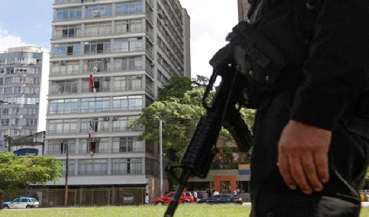 The activities of Maduros death squads are revealed