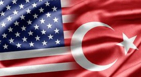 Turkey and the United States began patrolling the planned security zone in Syria