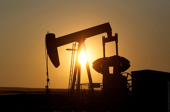 WTI and Brent oil prices soared amid Saudi production cuts