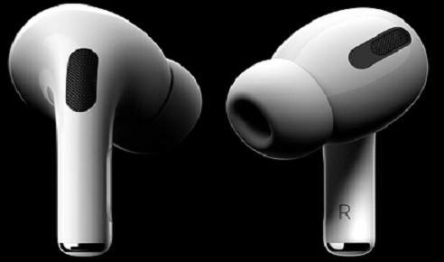 Apple releases AirPods Pro