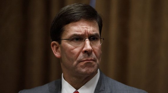 Esper: the US may leave some troops in the Northeast of Syria