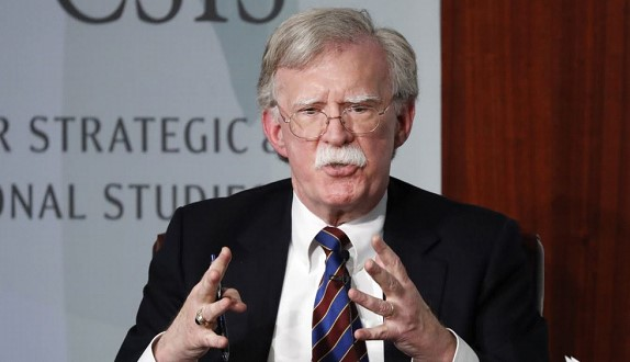 NYT: John Bolton was asked to testify on the case concerning the impeachment of President Trump