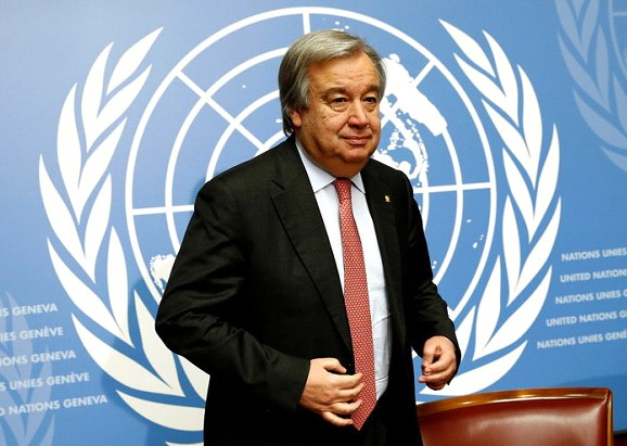 The UN financial crisis: no money for peacekeeping operations and the salaries of employees