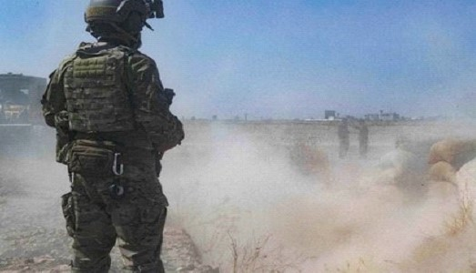 The US has clarified plans for its troops in Syria