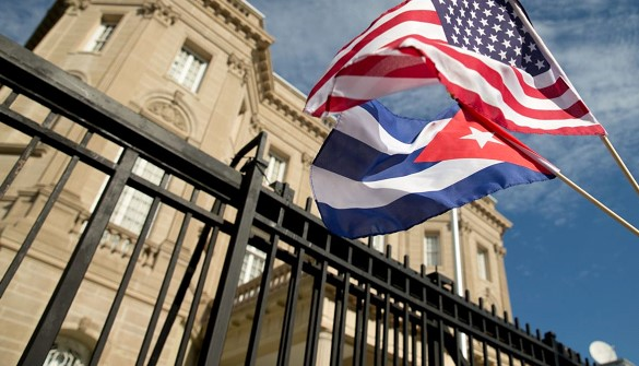 The US has limited the issuance of visas to Cuban officials because of the exploitation of doctors