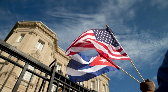 US Department of Commerce imposes new restrictions on Cuba