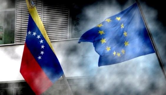 EU extends sanctions against Venezuela for a year