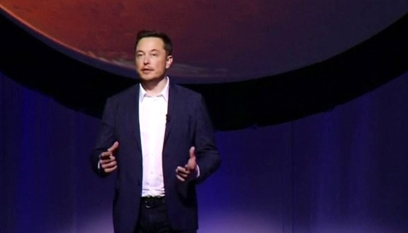 Elon Musk told what it takes to create a colony on Mars