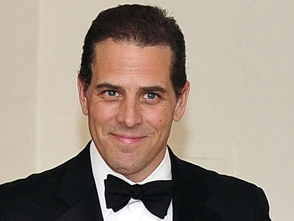 Republicans set to call Hunter Biden to impeachment hearing