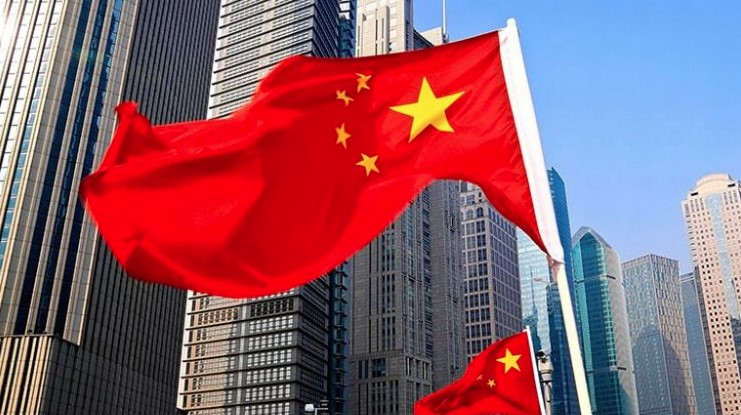 Reforms in IP laws in China