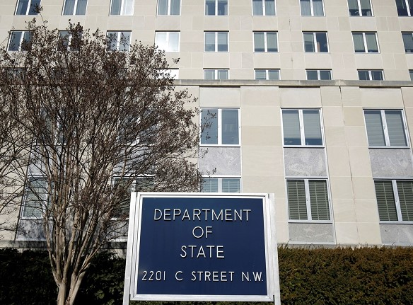 Bloomberg: State Department unblocked aid to Ukraine before Trump's order