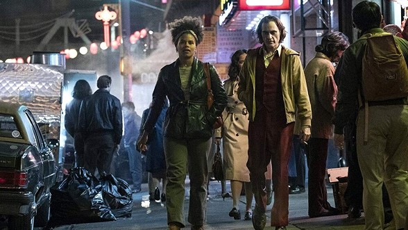 """The Director of """"Joker"""" revealed the main mystery of the film"""