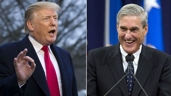 The US Congress is investigating the possible perjury of Trump to Mueller