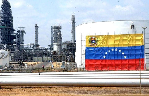 Venezuela forced to lower its oil prices due to US sanctions