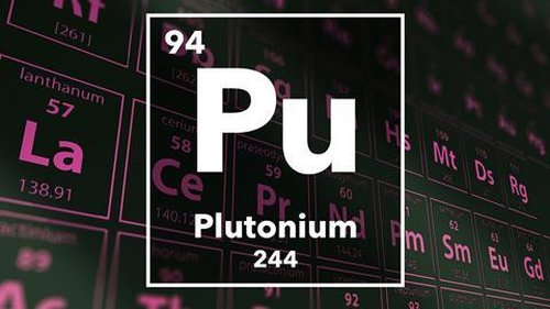 Scientists accidentally discover a new and stable form of plutonium