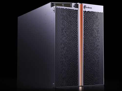 Cerebras CS-1 – the smallest supercomputer for artificial intelligence, built on the basis of the largest processors