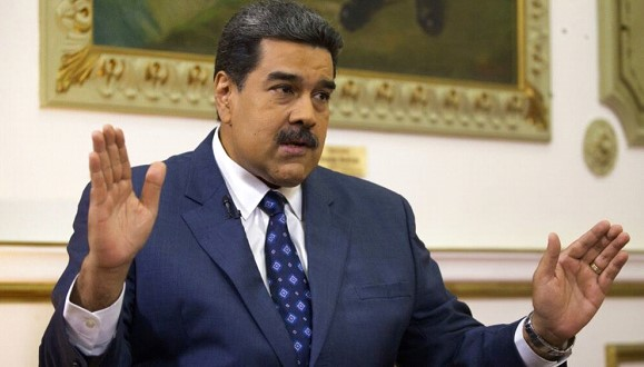 15 American countries have banned Maduro and his allies from entering their territory
