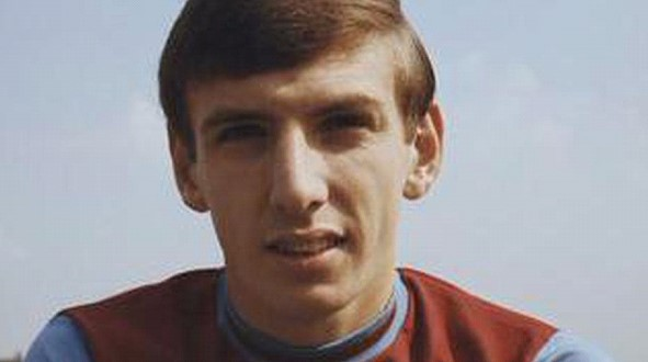Died Martin Peters-legend of English football