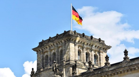 Germany opposed US sanctions against Russia