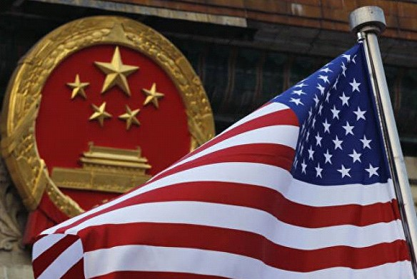 The US and China to sign a draft trade agreement