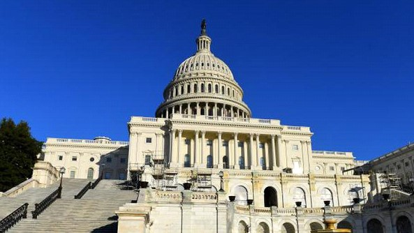 US Senate passes a major package of sanctions against Russia