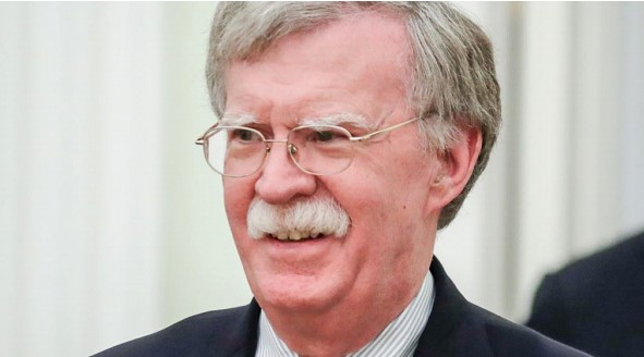 Bolton ready to testify on Trump's impeachment