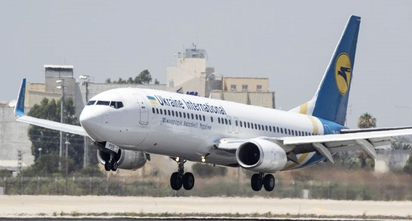 Five countries have called on Iran to investigate openly the crash of the Ukrainian airliner