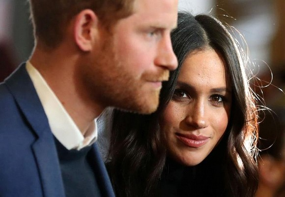 Prince Harry and Meghan will lose their Royal titles