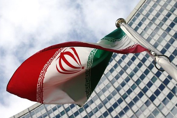 Tehran promised to take revenge on the United States