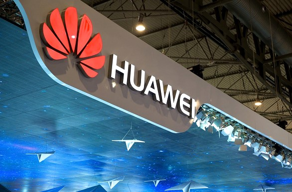 The US called Huawei technologies dangerously
