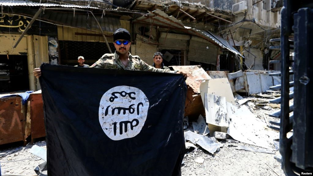"""The US claims to have revealed the identity of the new leader of the """"Islamic state"""""""