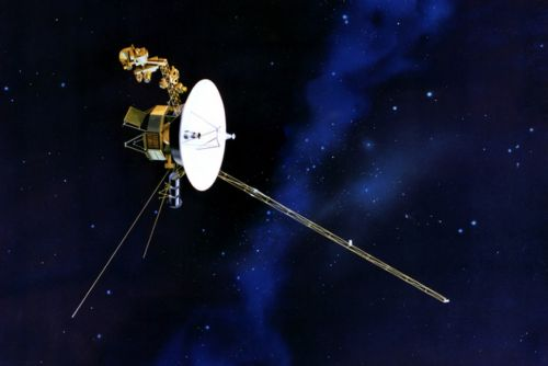Voyager 2 spacecraft is experiencing technical difficulties