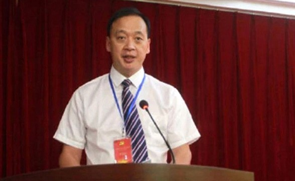 The head doctor of a hospital in Wuhan, China, died of a coronavirus