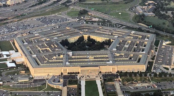 The Pentagon has joined the fight against coronavirus