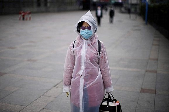 64.5 thousand people have become ill with coronavirus in the world