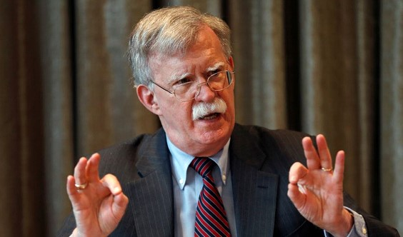 Bolton: My testimony would not have affected the outcome of the impeachment trial