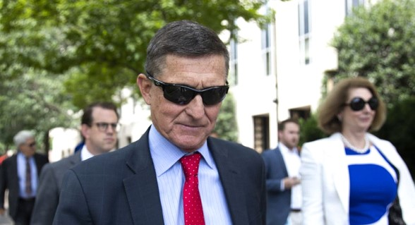 Independent Prosecutor to review Michael Flynn case