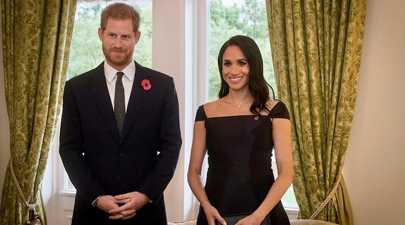 Meghan Markle to become a mentor on a TV show about second weddings