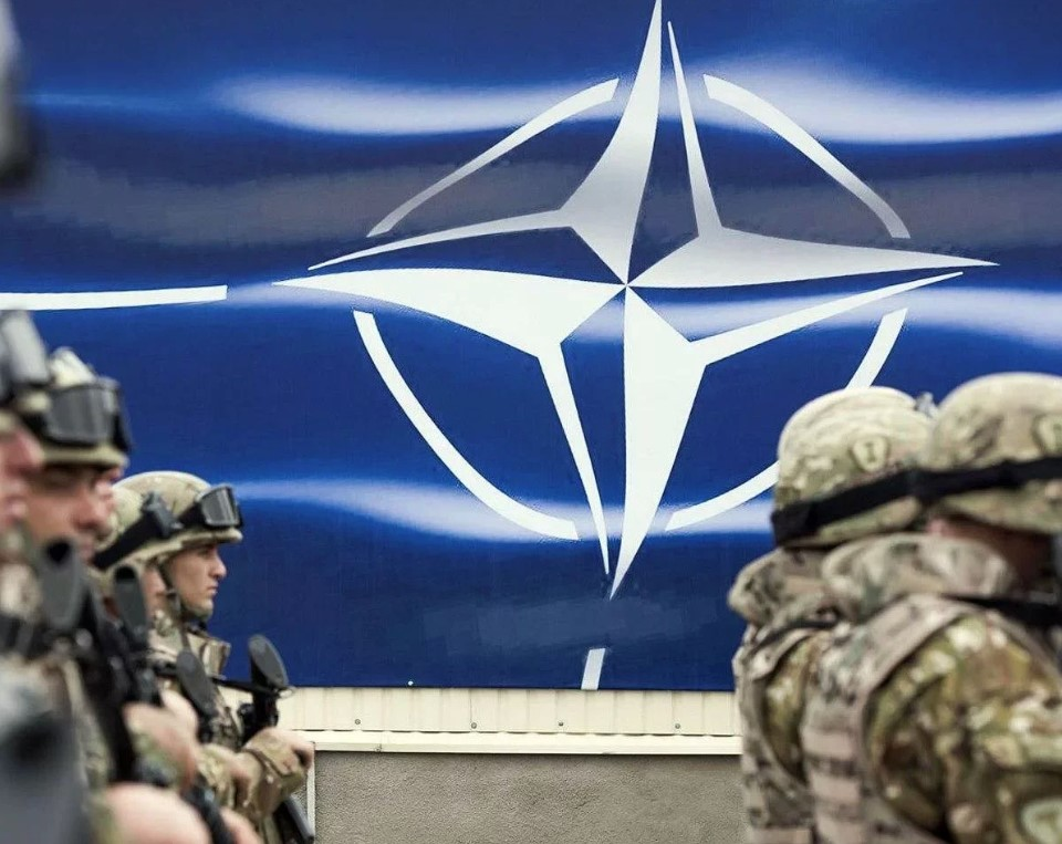 NATO's largest military exercise begins in Europe