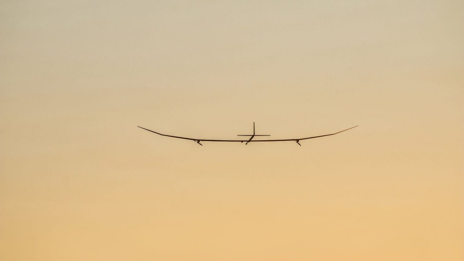 PHASA-35 electric drone makes its first flight
