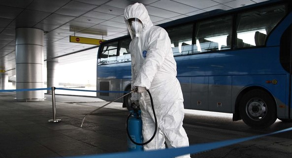 The US ready to lift sanctions against North Korea to fight coronavirus
