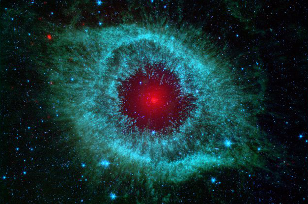 spitzer helix cover image 1024