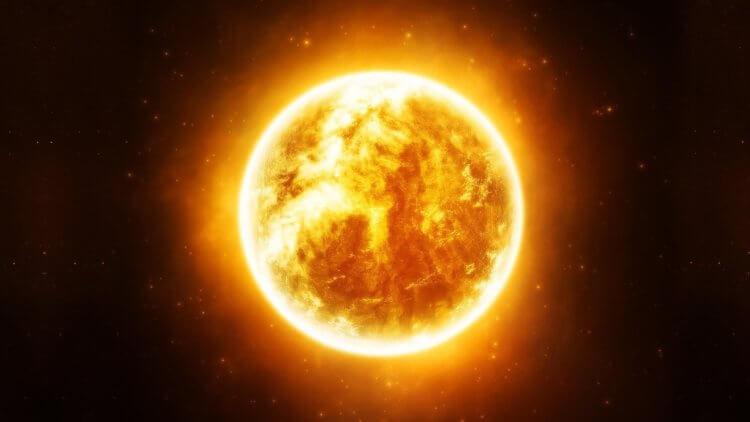 Highly charged particles of the solar wind could instantly split the DNA of any living thing on the planet in the absence of atmosphere