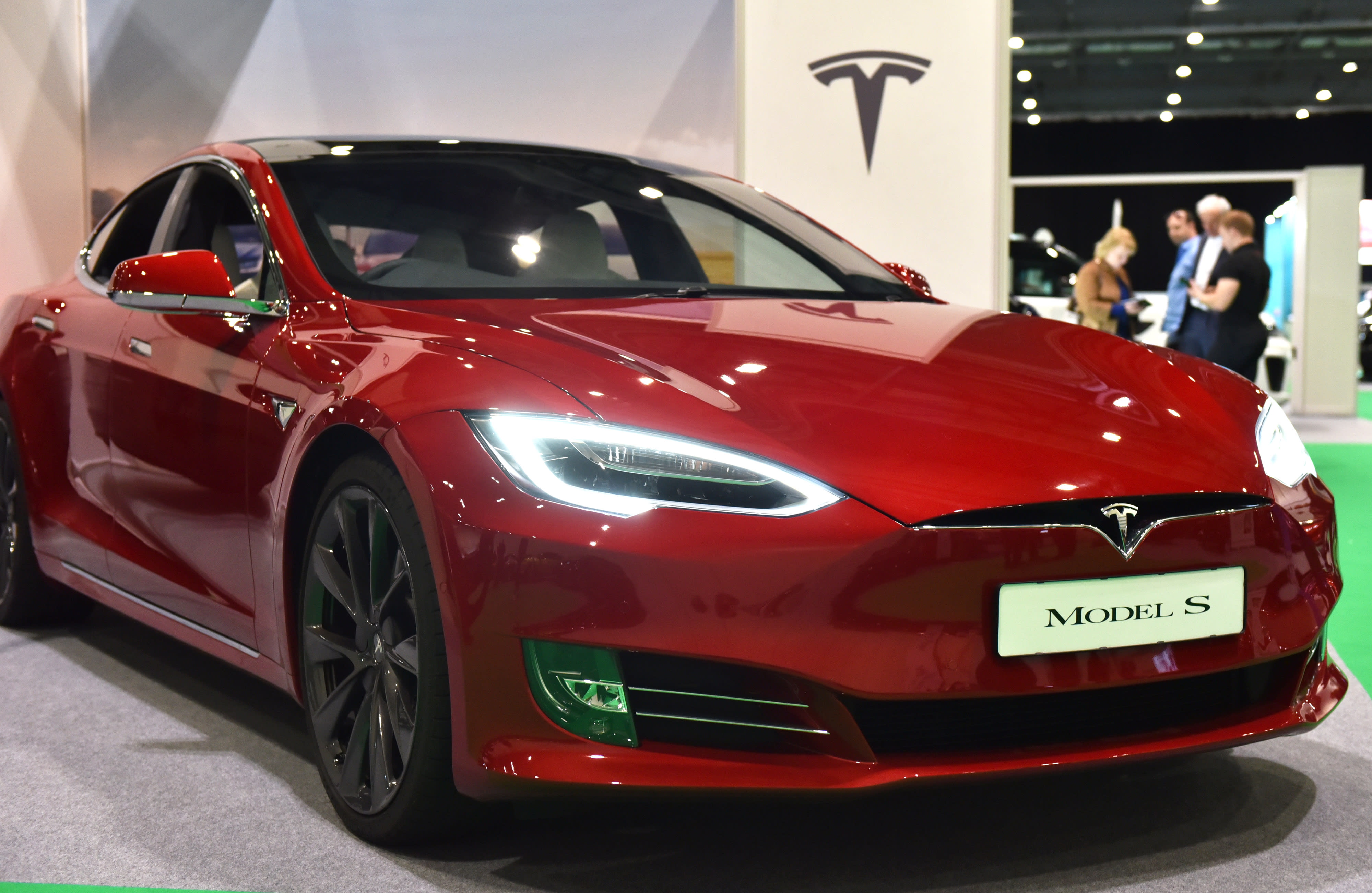 Engineers have been able to make Tesla even better