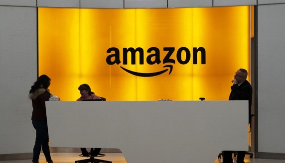 Amazon reported on the fight against speculators